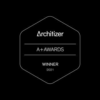 HOME-AWARD-A+AWARD-ARCHITIZER